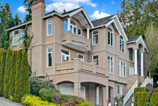 3202 West Lake Sammamish Parkway SE, Bellevue WA