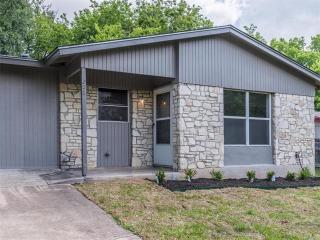 206 Rowland Drive, Austin TX