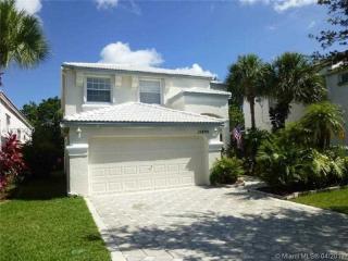 15899 Northwest 14th Road, Pembroke Pines FL