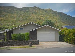 978 Lunalilo Home Rd, Honolulu, HI