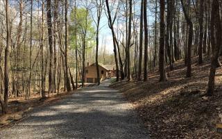 97 Pony Ghost Trail, Murphy NC