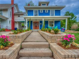 917 Northwest 19th Street, Oklahoma City OK
