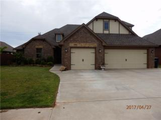6404 Bentley Drive, Oklahoma City OK