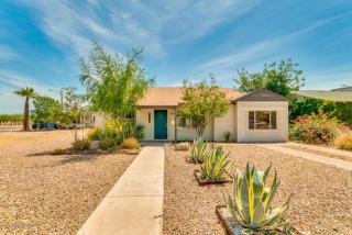 4241 North 2nd Drive, Phoenix AZ