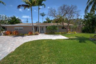 5742 Northeast 17th Terrace, Fort Lauderdale FL