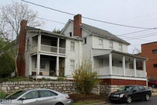 301 South Water Street, Martinsburg WV