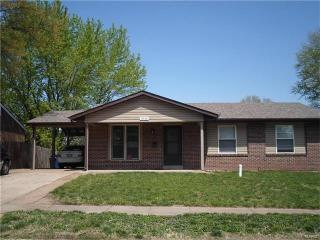 1935 Hungerford Drive, Florissant MO