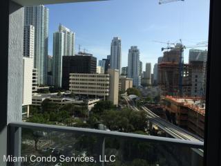 31 Southeast 6th Street #1103, Miami FL