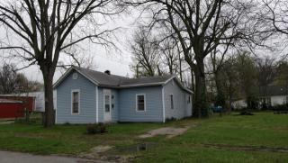 1746 North Texas Avenue, Springfield MO