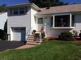 48 Bender Drive, Clifton NJ