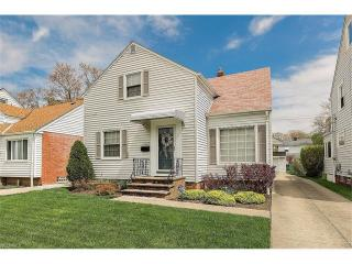 1117 Winston Road, South Euclid OH