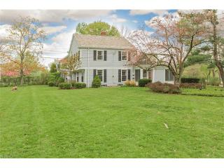 14721 South Woodland Road, Shaker Heights OH