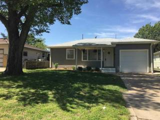 2227 South Walnut Street, Wichita KS