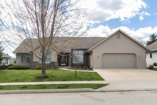 2285 Samantha Dr, Dubuque, IA