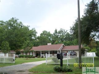 127 Jesup Road, Pooler GA