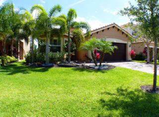 11525 Mantova Bay Circle, Boynton Beach FL