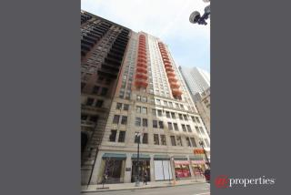 208 West Washington Street #1402, Chicago IL