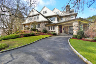 64 Hillcrest Park Road, Old Greenwich CT