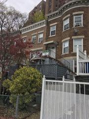 2550 Bailey Avenue, Bronx NY