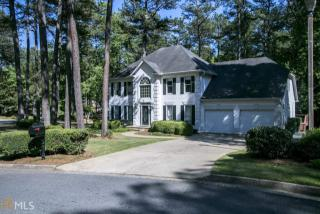 215 Lake Pines Pointe, Alpharetta GA