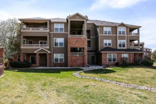 12764 Ironstone Way #203, Parker CO