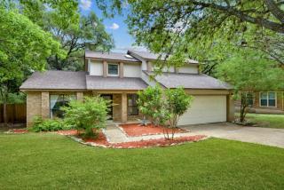 13714 Hunters Hawk Street, San Antonio TX
