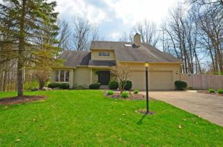 9117 Timber Ridge Ct, Fort Wayne, IN