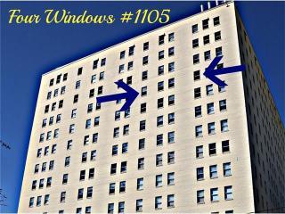 1205 Saint Charles Avenue #1105, New Orleans LA