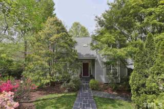 116 Breckenridge Place, Chapel Hill NC