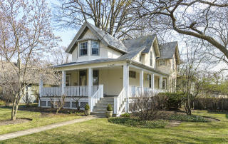 1023 Lake Avenue, Wilmette IL