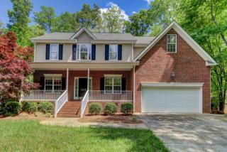 1804 Fox Hollow Road, Greensboro NC