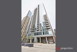 450 East Waterside Drive #906, Chicago IL