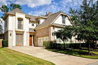 103 South Knights Crossing Drive, The Woodlands TX