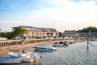 21 West Water Street #2C, Sag Harbor NY