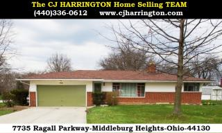 7735 Ragall Parkway, Middleburg Heights OH