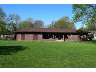 1384 South Daisy Lane, New Palestine IN