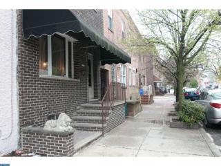 1118 West Ritner Street, Philadelphia PA