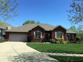2770 Pippin Court North, Columbus IN