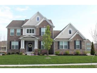 14926 Bonner Circle, Fishers IN