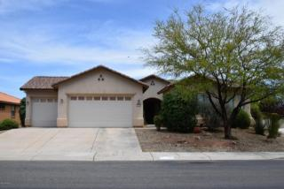 2579 Bending Willow Lane, Sierra Vista AZ