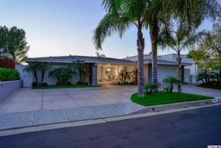 3003 Dona Susana Drive, Studio City CA