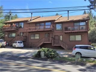 2321 Birchwood Way, Pine Mountain Club CA