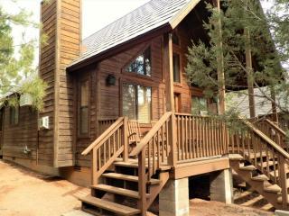 2756 Fawn Trail, Overgaard AZ