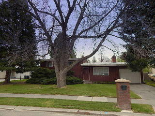 602 Starlite Avenue, Idaho Falls ID