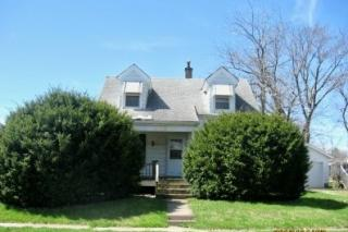 1128 South Ohio Avenue, Davenport IA