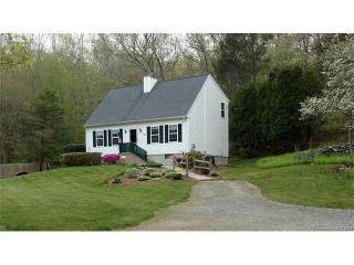 755 Lantern Hill Road, Ledyard CT