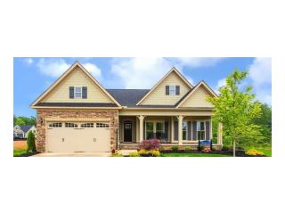 1144 Red Maple Drive, Troy OH