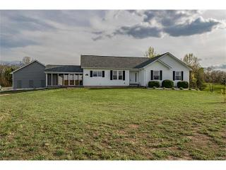 20972 East State Highway East, Blackwell MO