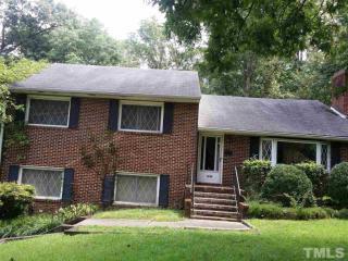 1722 North Roxboro Street, Durham NC