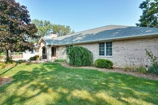 900 High Street, Willow Springs IL